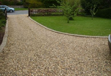 Cost Of Crushed Rock For Driveway