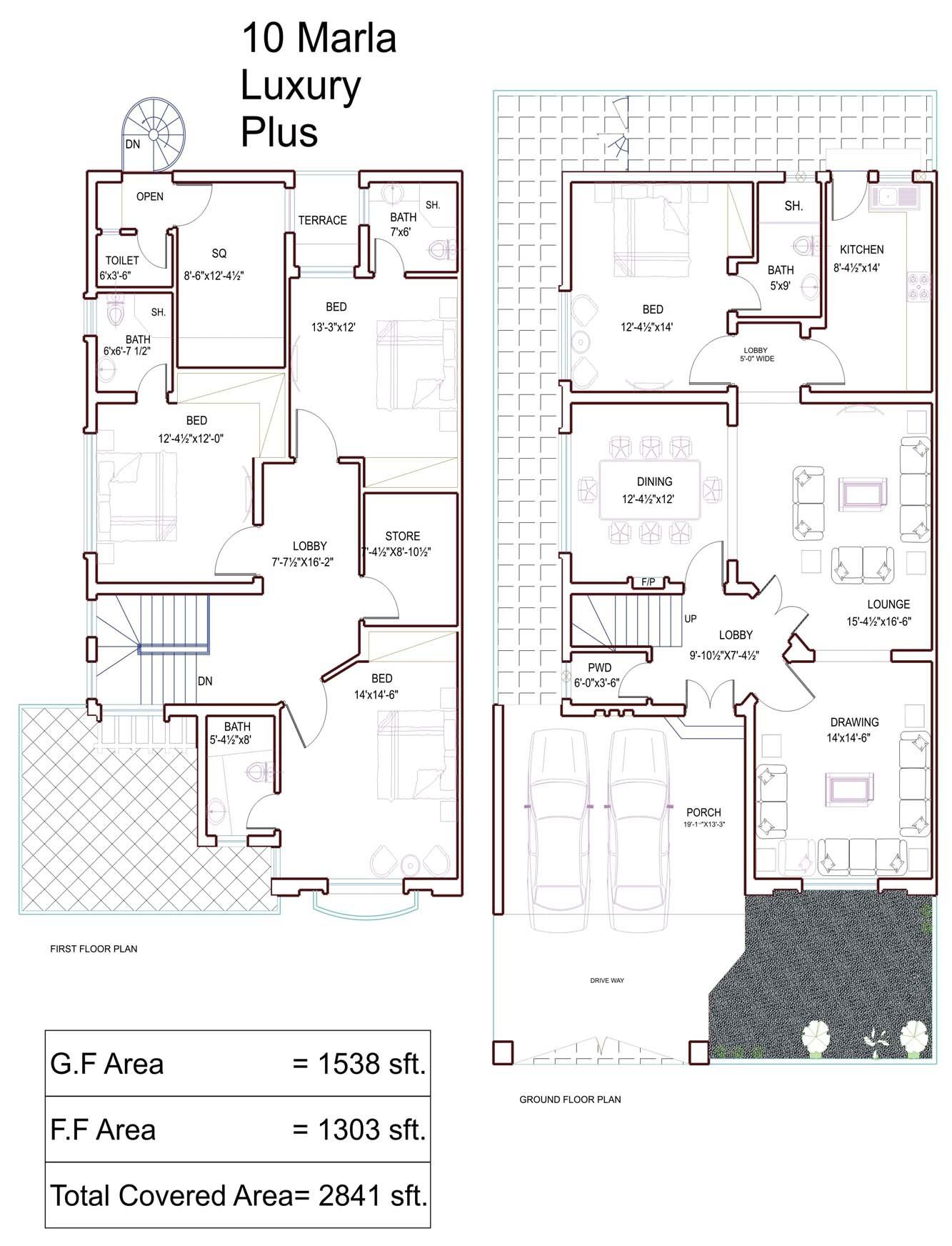 House Plan Design In Pakistan House Design Plans