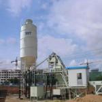 Concrete-Mixing-Plant-HZS35-