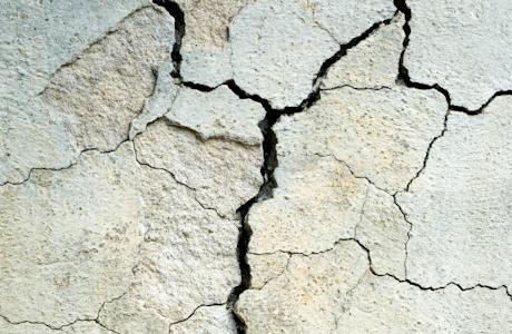 Building Crack Patterns Civil Engineers Pk