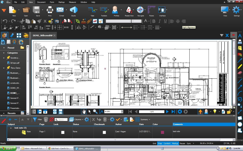 Bluebeam Revu Video Tutorials - Civil Engineers PK
