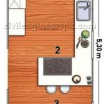 Kitchen Designs 38-43