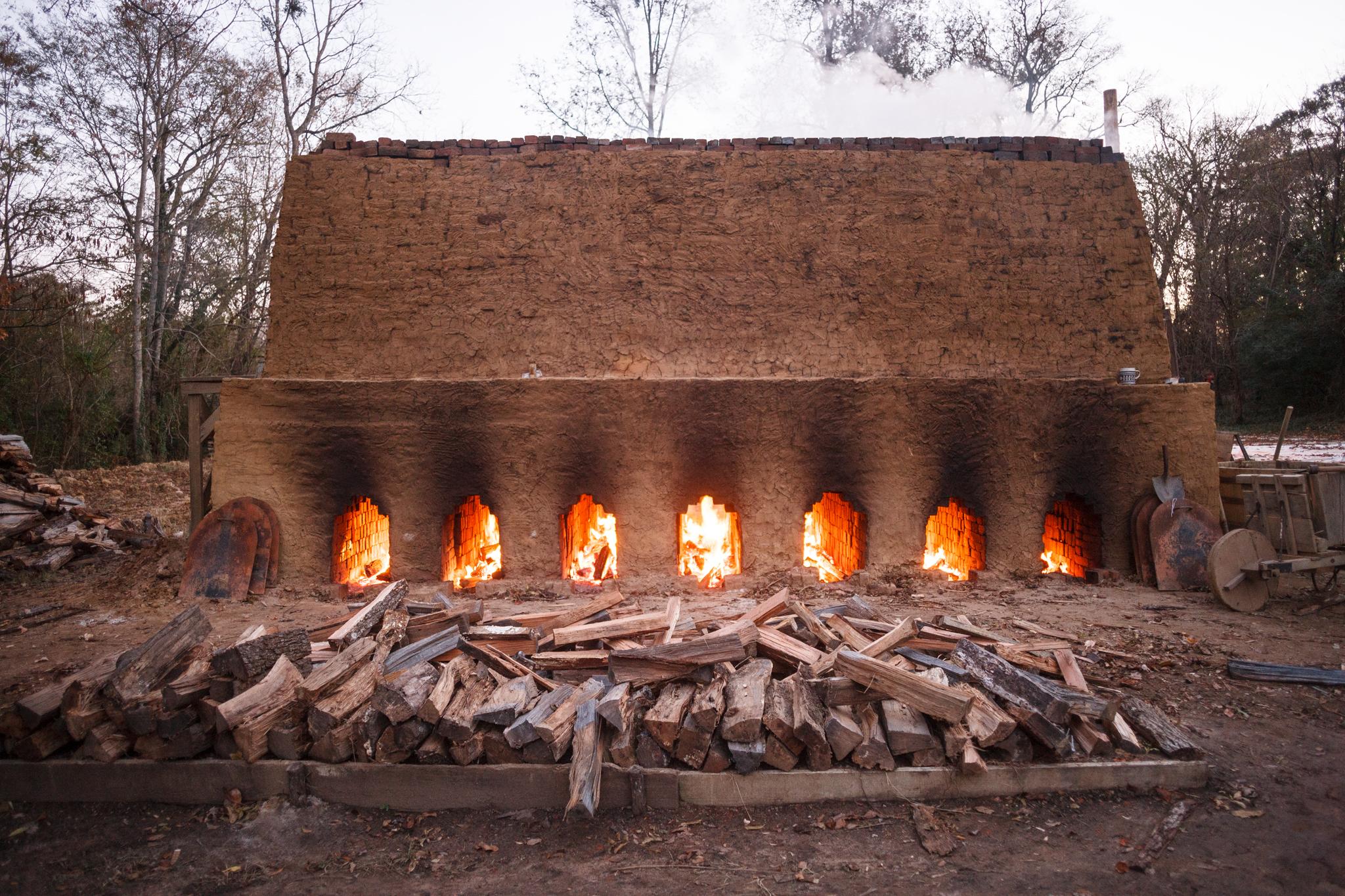 Burning of Bricks  Civil Engineers PK