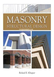 Masonry Structural Design By Richerd E Klingner