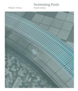 Book Swimming Pools By Philip H Perkins