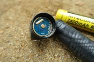 Nitecore HC30 Headlamp CivilGear 138