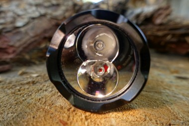 Fenix TK25 R&B Flashlight Review CivilGear 090