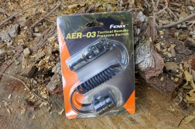 Fenix TK25 R&B Flashlight Review CivilGear 146