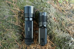 Nitecore SRT9 Flashlight Review CivilGear 051