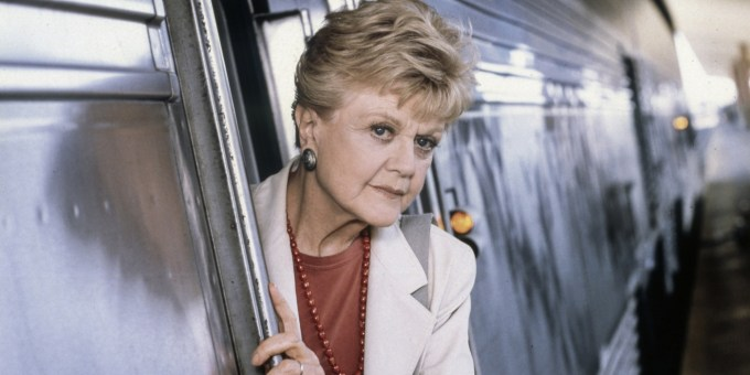 murder, she wrote - on the angela lansbury trail in mendocino