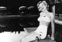 Marilyn Monroe Roosevelt Hotel