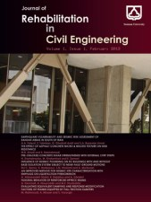 Journal of Rehabilitation in Civil Engineering