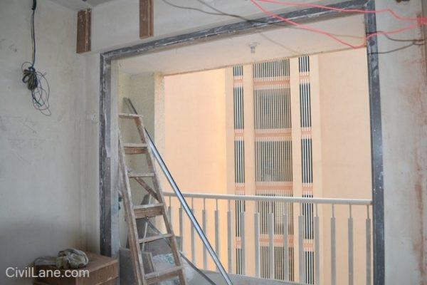 Window Framing Cost - Granite & Spotted Marble   CivilLane