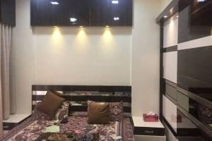 1BHK Bedroom Design