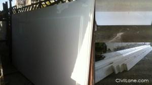 Artificial Marble G5 Stone Nano White