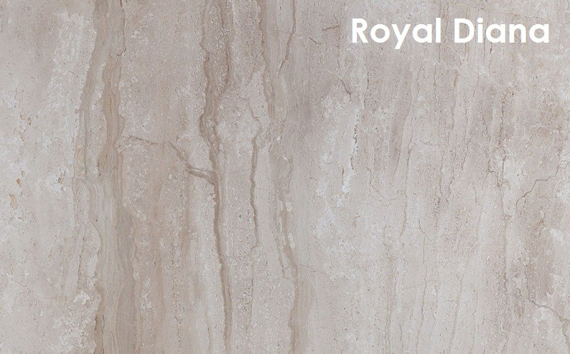 Royal Diana Italian Marble Flooring
