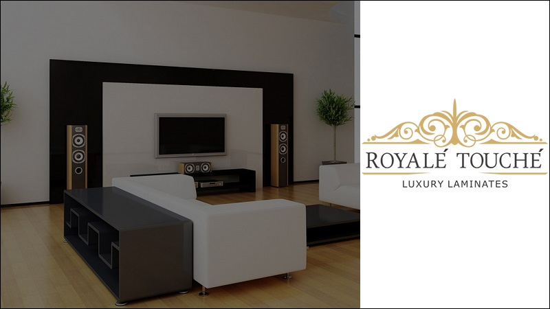 Royale Touche Luxury Laminates India