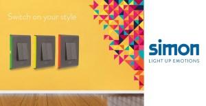 Simon Modular Switches India