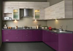Branded Modular Kitchen Shop