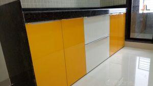 Modular Kitchen Design Borivali Mumbai