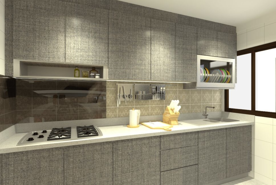 Modular Kitchens It S Just 3 Steps Away Civillane