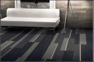 Wall to wall carpet flooring sample