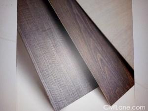 Prefinished Wood Veneered Panels