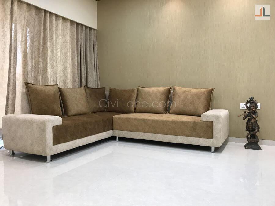 Sliding Wardrobe Furniture Design Commercial Plywood 6 feet