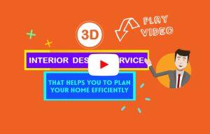 3D Interior Design Service CivilLane com