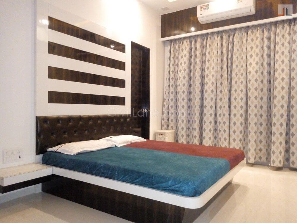 Bed Design 2019 King Size Top Lifting Goregaon Mumbai 2019