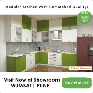 CivilLane Modular Kitchen Showroom Modular Pune