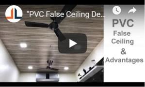 PVC False Ceiling Design Advantages CivilLane