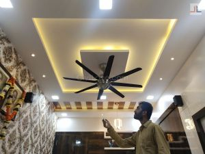 Small living room false ceiling design civillane dotcom
