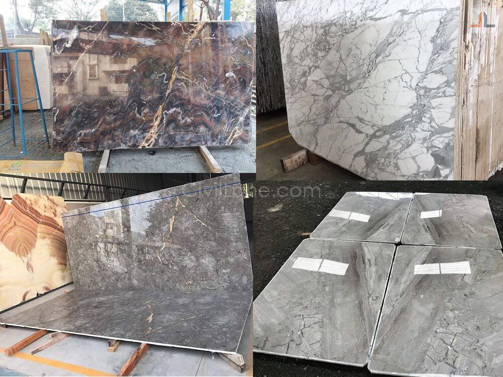 Marble Market Mumbai - Best Place To Buy Stones