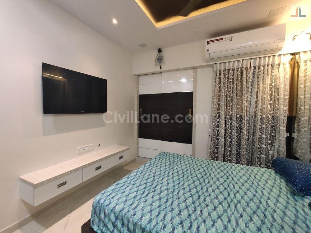 Small Bedroom Wardrobe Design Thane Mumbai Furniture