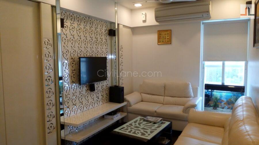 Small Office Space Interior Design Malad Mumbai (4)