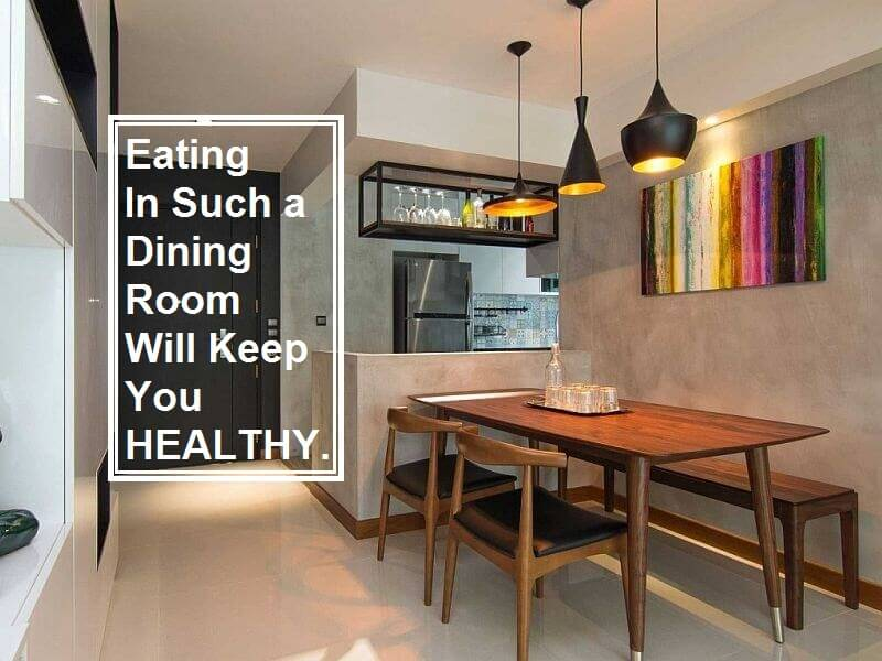 Dining Table Arrangement Vastu Tips