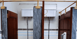 Ablution Fittings - Flushing cisterns