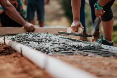 Advantages And Disadvantages of Concrete As a Construction Material