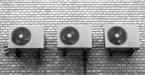 5 objectives of Air Conditioning