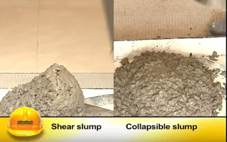 Shear & Collapsible Slump