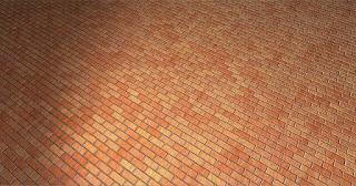 Brick Flooring ||Construction Method || Advantages & Disadvantages