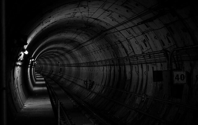 8 Necessity of Tunnels
