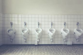 Soil Fittings - Urinals