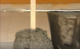 Concrete Slump Test