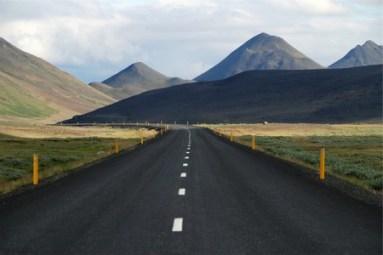 4 Steps in Bituminous Road Construction