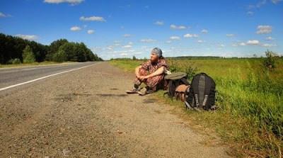 Maintenance of Road Shoulders