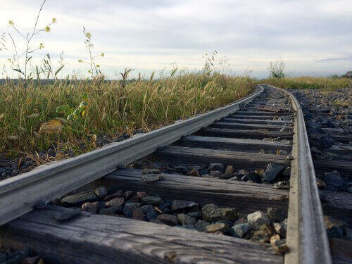 Creep of Rails || Causes of Creep of Rails