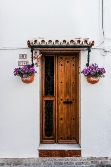 11 Types Of Doors at Specific Locations And Their Uses