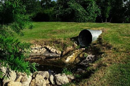 Factors Affecting The Quantity Of Storm Sewage
